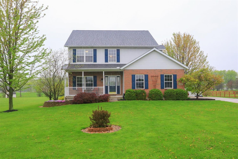 Property for sale at 2407 Columbine Drive, Turtle Creek Twp,  Ohio 45036