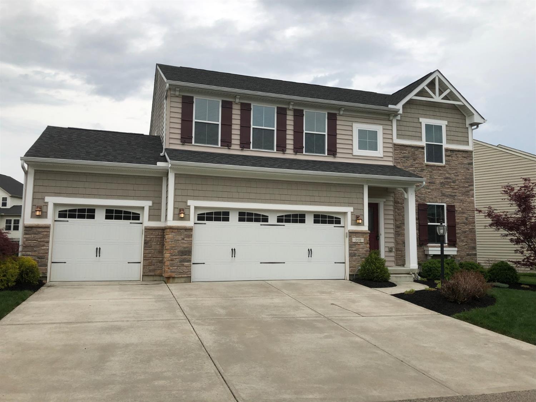 Property for sale at 350 Stone Ridge Boulevard, South Lebanon,  Ohio 45065