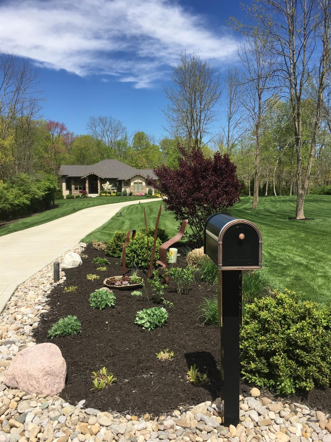 Property for sale at 351 Aspen Ridge Drive, Turtle Creek Twp,  Ohio 45036