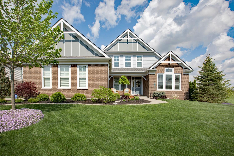 Property for sale at 1452 Shaker Run Boulevard, Turtle Creek Twp,  Ohio 45036