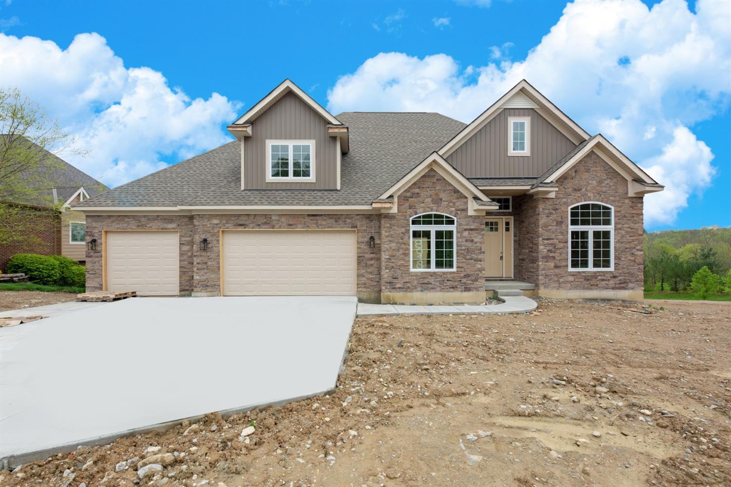 Property for sale at 8048 River Vista Court, Deerfield Twp.,  Ohio 45039