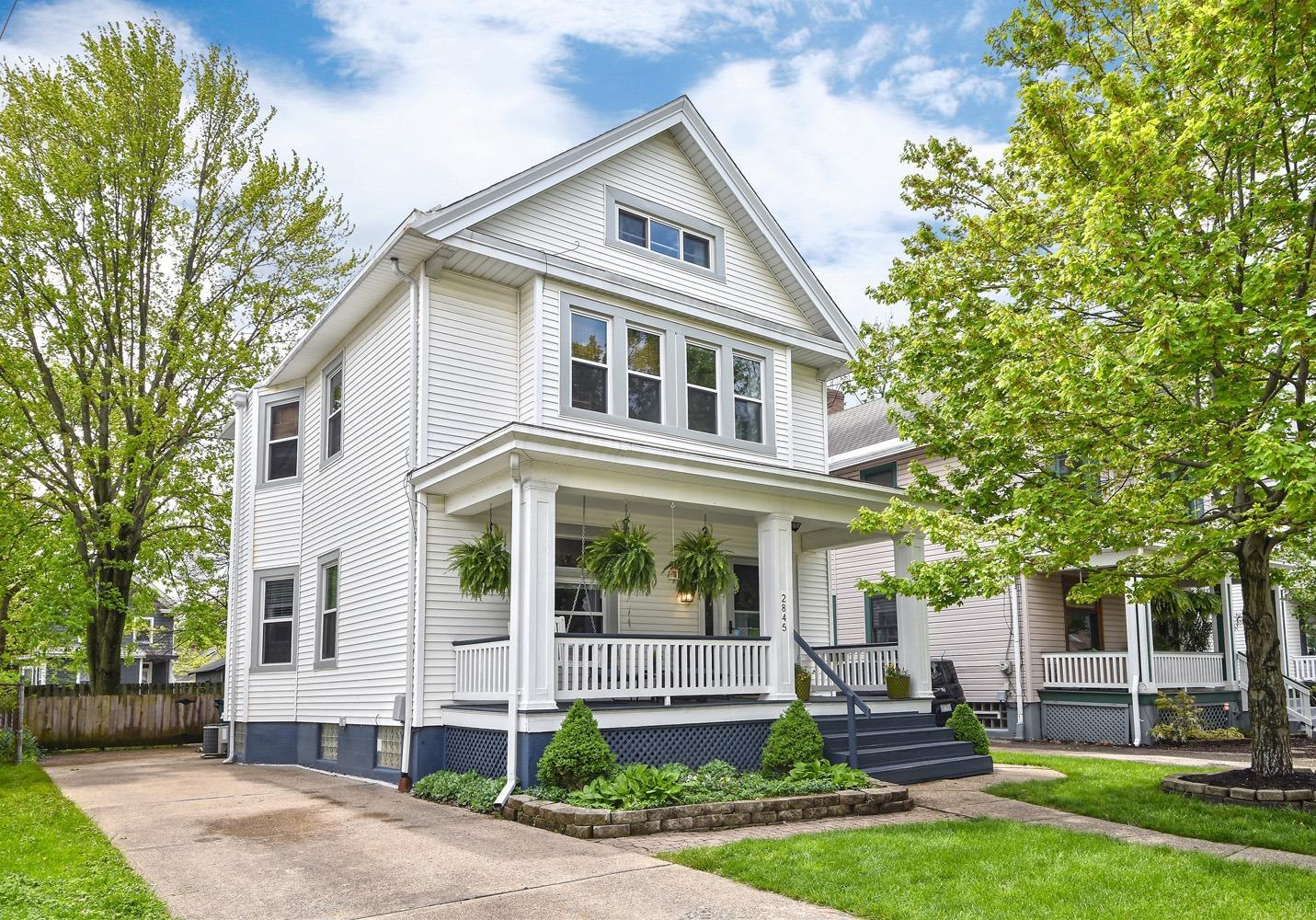 Property for sale at 2845 Minot Avenue, Cincinnati,  Ohio 45209