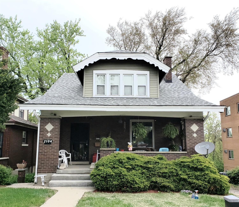 Property for sale at 2104 Harrison Avenue, Cincinnati,  Ohio 45214