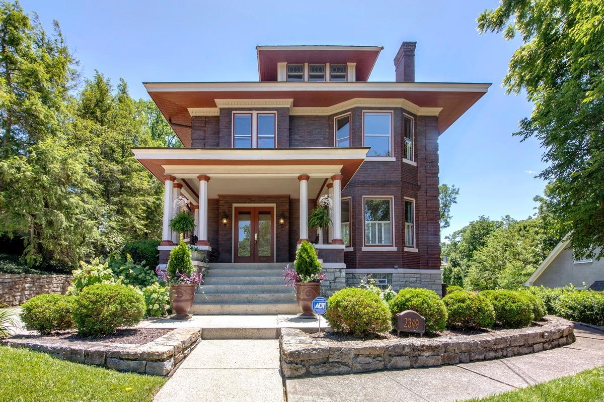 Property for sale at 2349 East Hill Avenue, Cincinnati,  Ohio 45208