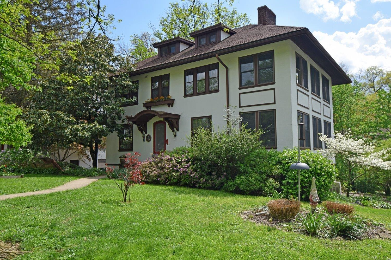 Property for sale at 49 Burton Woods Lane, Cincinnati,  Ohio 45229