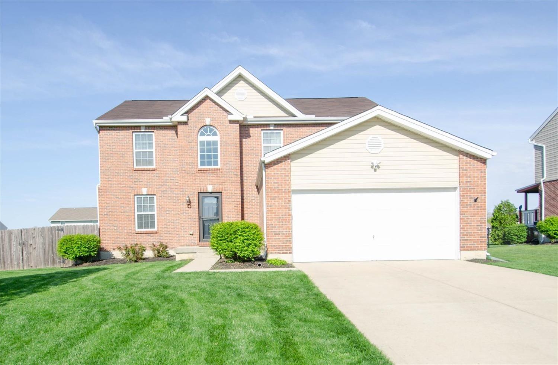 Property for sale at 1529 Tatum Lane, Hamilton,  Ohio 45013