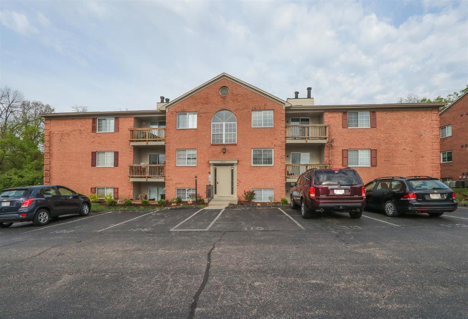 Property for sale at 1570 Gelhot Drive Unit: 116, Fairfield,  Ohio 45014