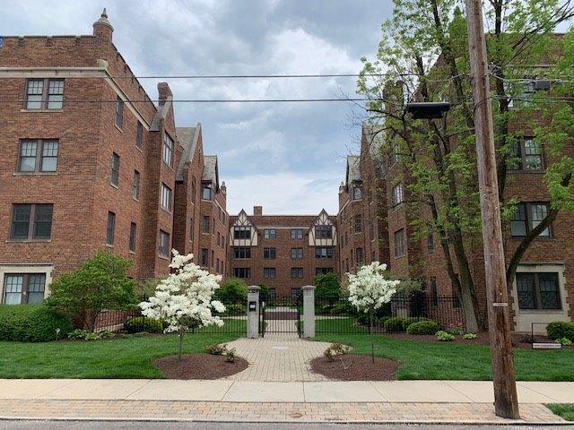 Property for sale at 2324 Park Avenue Unit: 41, Cincinnati,  Ohio 45206