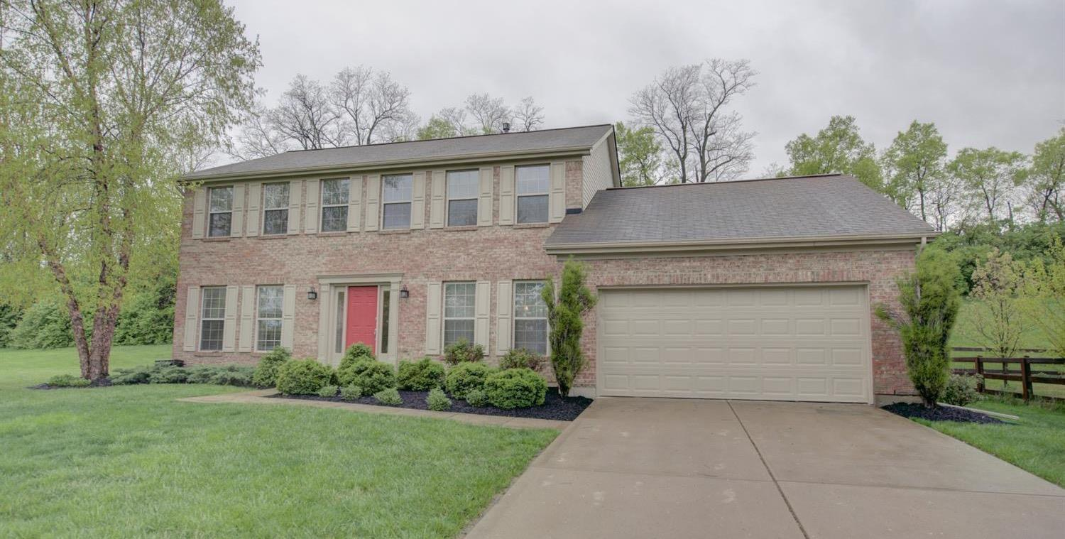Property for sale at 12059 Doe Run Court, Springfield Twp.,  Ohio 45240