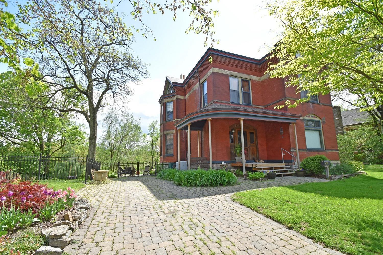 Property for sale at 531 Terrace Avenue, Cincinnati,  Ohio 45220