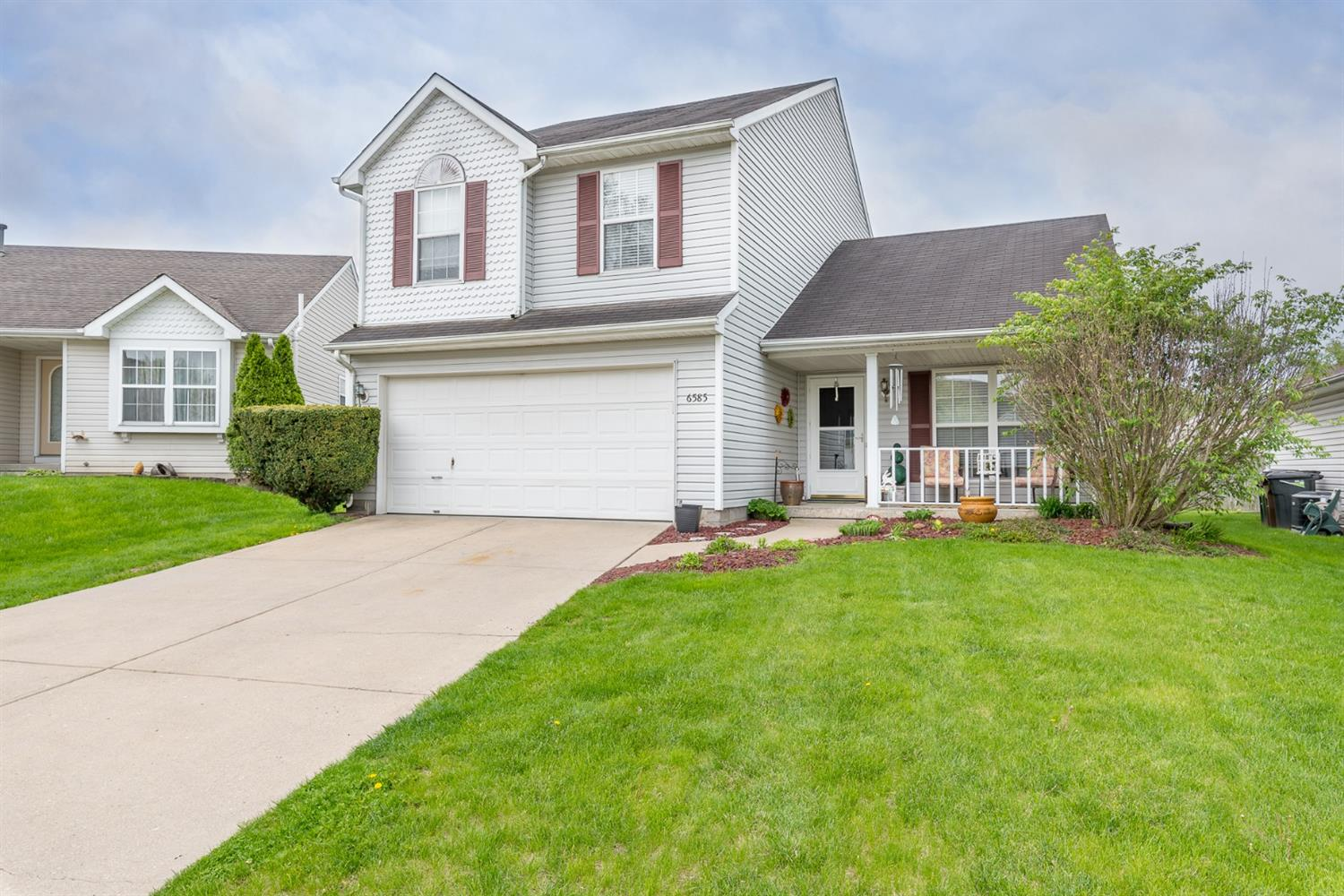 Property for sale at 6585 Baybrook Court, Middletown,  Ohio 45044