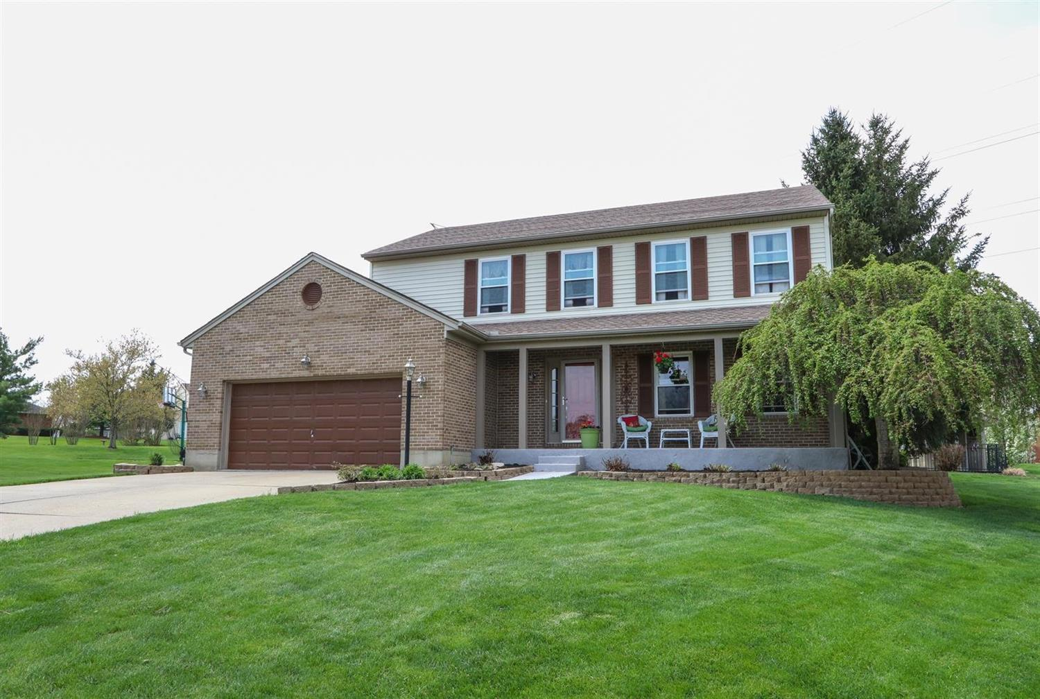 Property for sale at 6203 Dewberry Court, Liberty Twp,  Ohio 45011