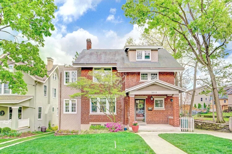 Property for sale at 3015 Griest Avenue, Cincinnati,  Ohio 45208