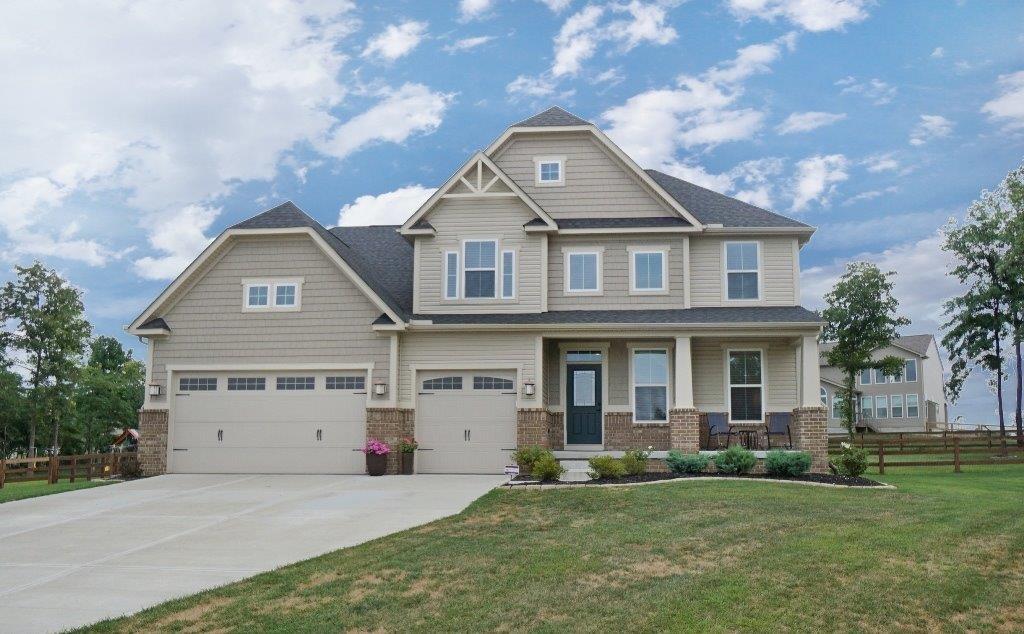 Property for sale at 5996 Brunswick Court, Liberty Twp,  Ohio 45044
