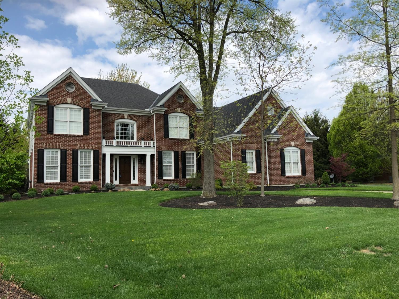 Property for sale at 4985 Colt Lane, Mason,  Ohio 45040