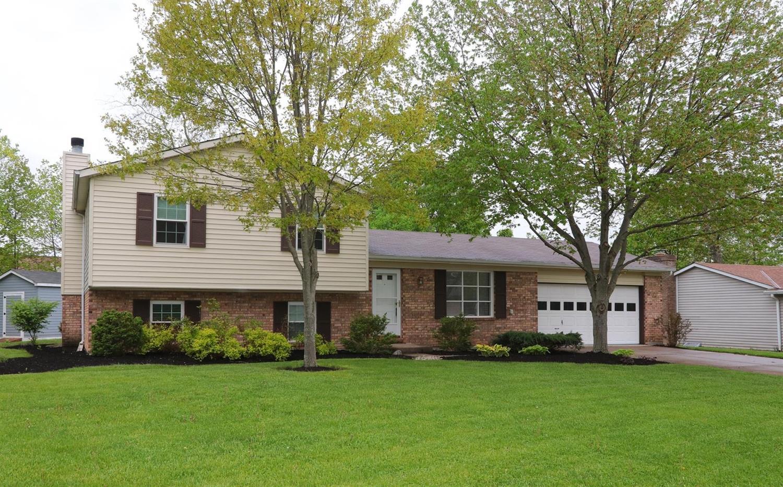 Property for sale at 5135 Mason Hill Court, Mason,  Ohio 45040