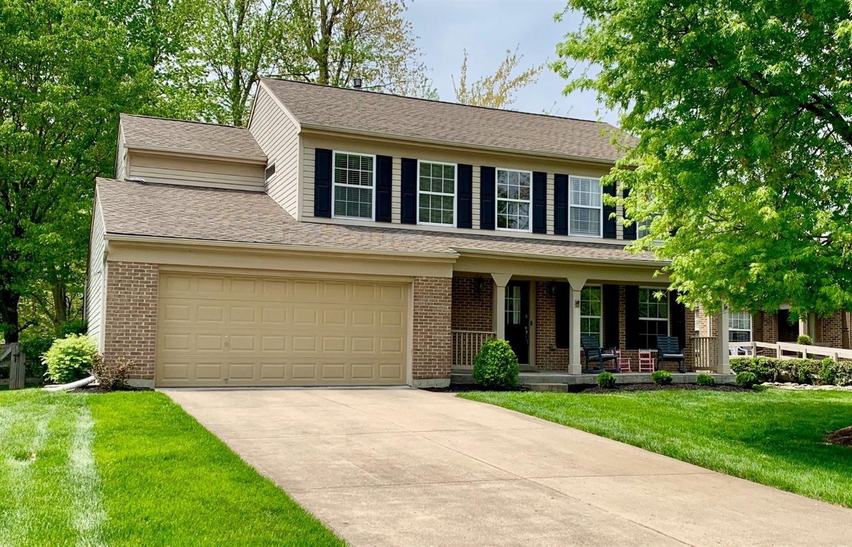 Property for sale at 6485 Pickering Grove, Hamilton Twp,  Ohio 45152