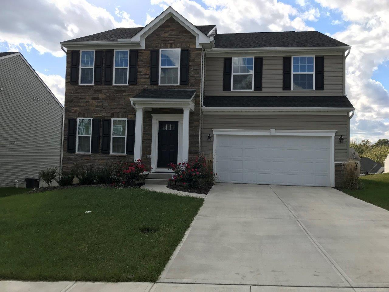 Property for sale at 8005 Valley Crossing Drive, Colerain Twp,  Ohio 45247
