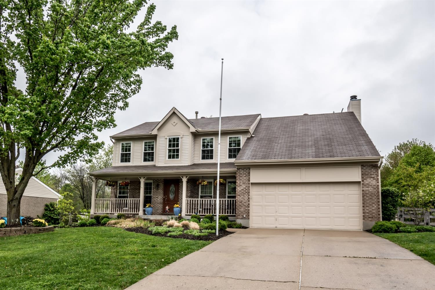Property for sale at 7865 Tylers Way, West Chester,  Ohio 45069