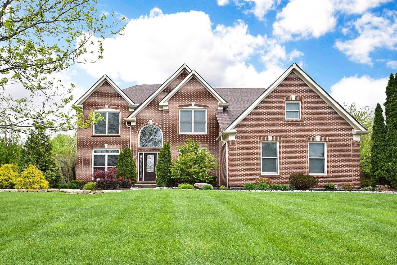 Property for sale at 4896 Tillinghast Court, Mason,  Ohio 45040