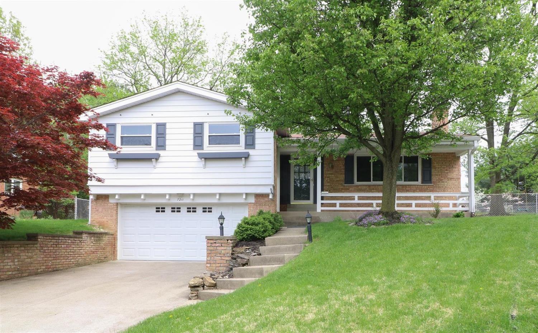 Property for sale at 7211 Redondo Court, Madeira,  Ohio 45243