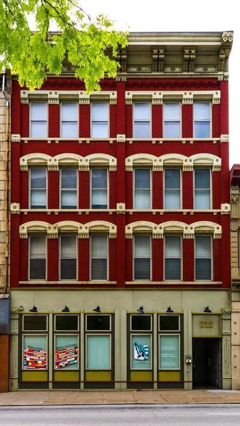 Property for sale at 323 W Fifth Street Unit: 2W, Cincinnati,  Ohio 45202