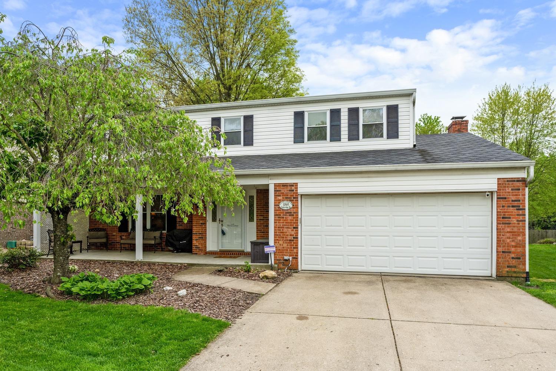 Property for sale at 1861 Timberidge Drive, Loveland,  Ohio 45140