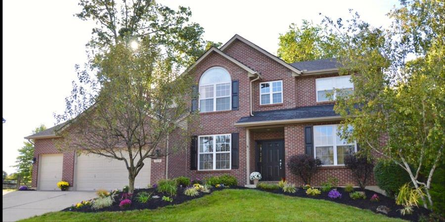 Property for sale at 3459 Strata Court, Deerfield Twp.,  Ohio 45040