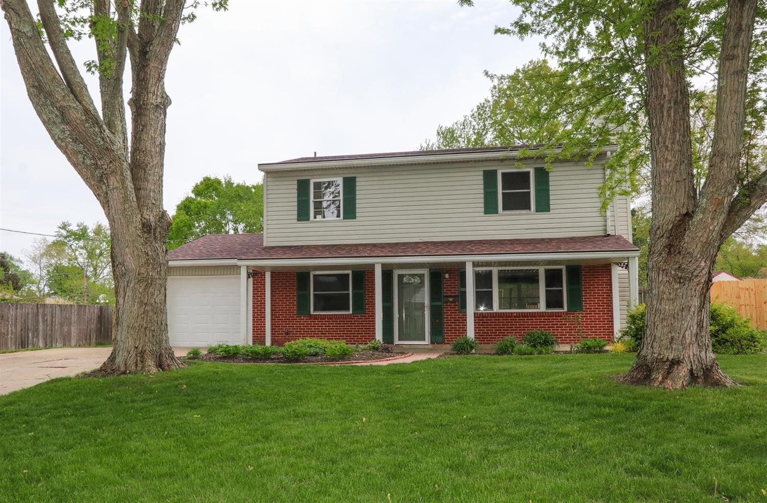 Property for sale at 1707 Stockton Drive, Loveland,  Ohio 45140