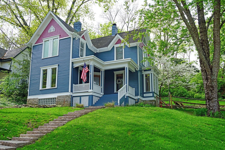 Property for sale at 3749 Sachem Avenue, Cincinnati,  Ohio 45226