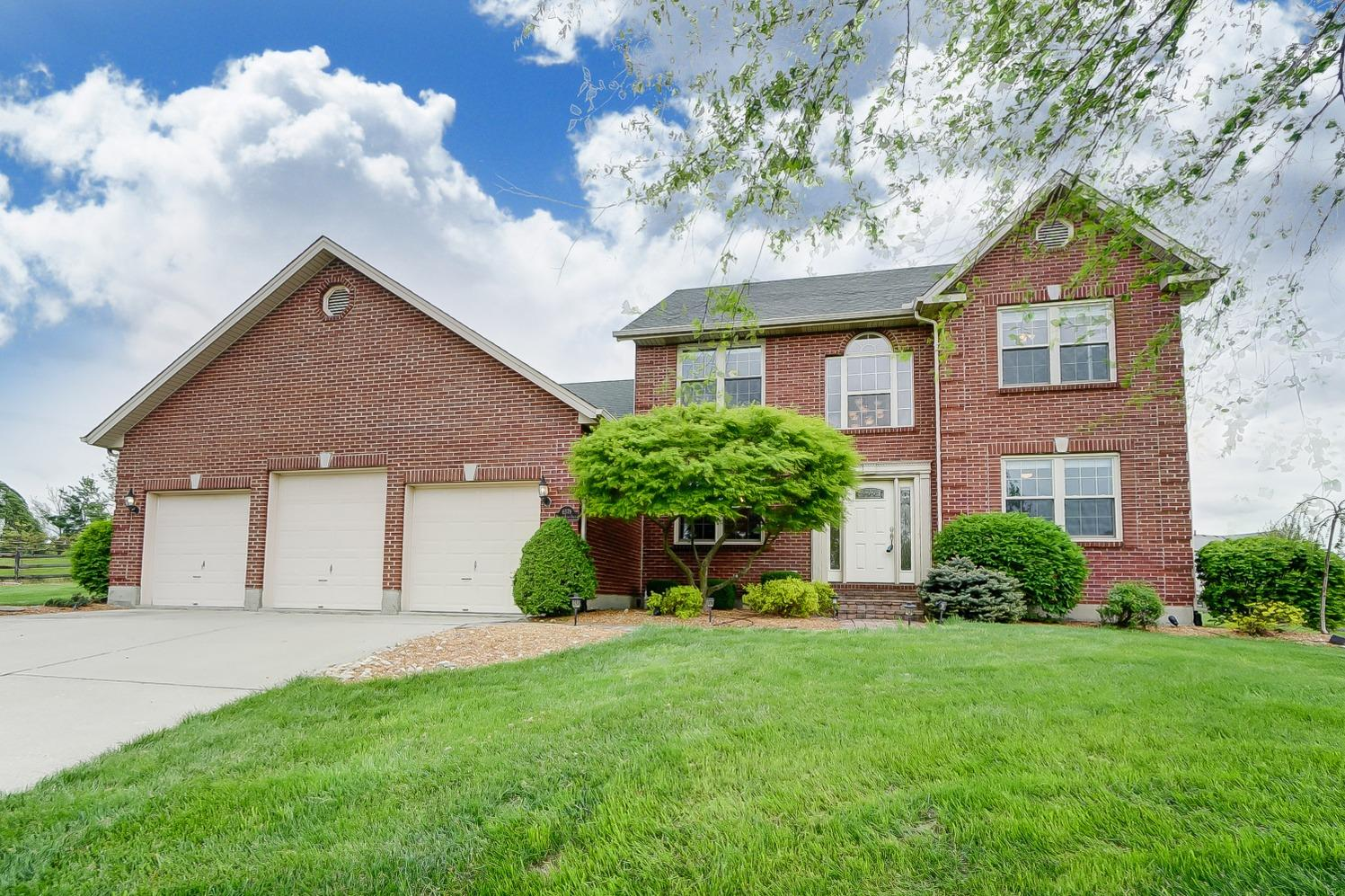 Property for sale at 6578 Willow Bend Drive, Liberty Twp,  Ohio 45011