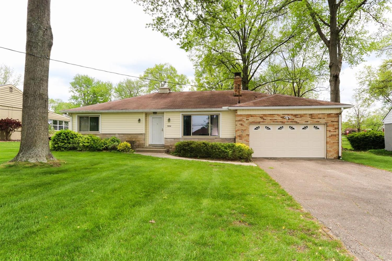 Property for sale at 7604 Miami Avenue, Madeira,  Ohio 45243