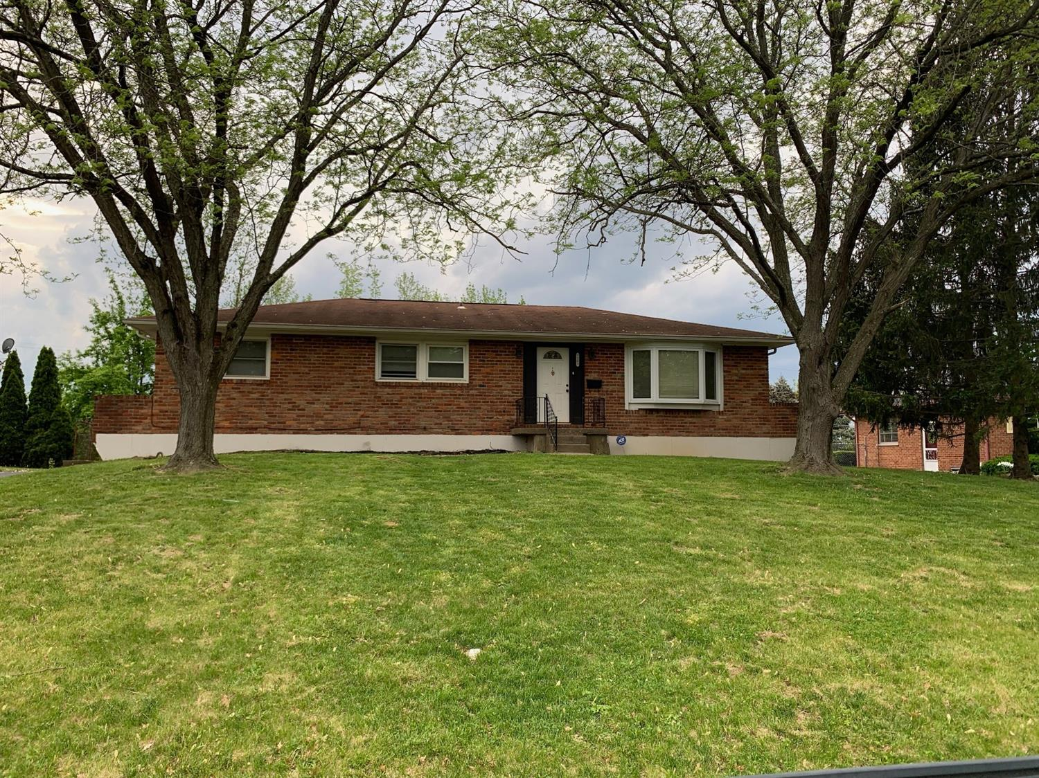 Property for sale at 7205 Elbrook Avenue, Amberley,  Ohio 45237