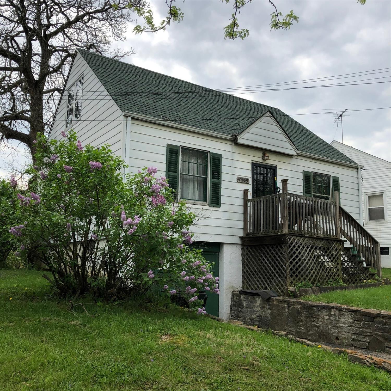 Property for sale at 5209 Charloe Street, Cincinnati,  Ohio 45227
