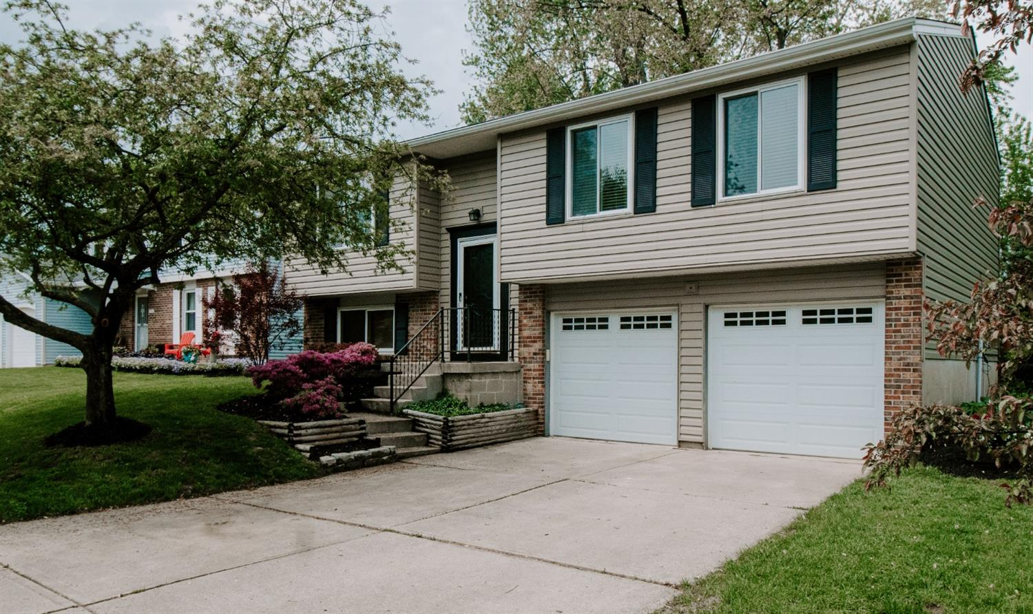 Property for sale at 2838 Kimberly Drive, Deerfield Twp.,  Ohio 45039