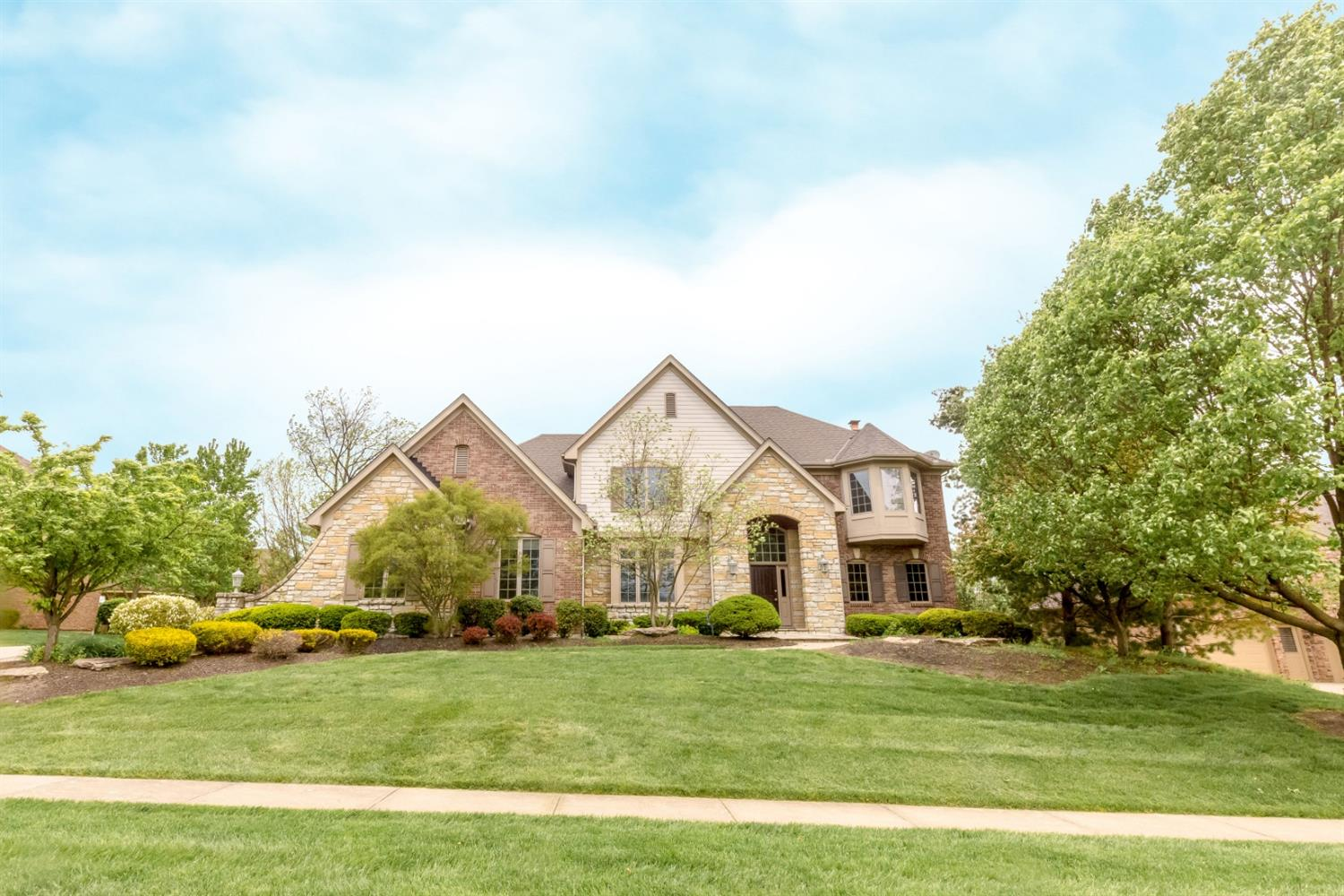 Property for sale at 6612 Claiborne Court, Deerfield Twp.,  Ohio 45040