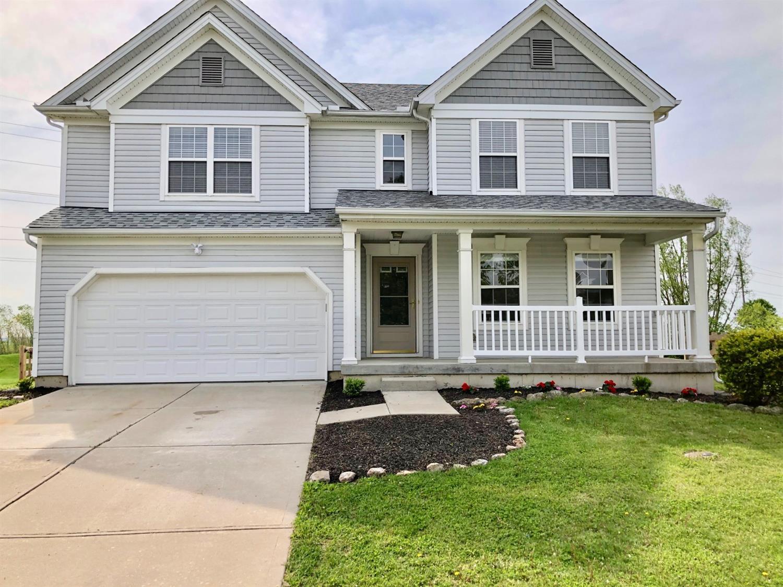 Property for sale at 5104 Oak Creek Trail, Liberty Twp,  Ohio 45011