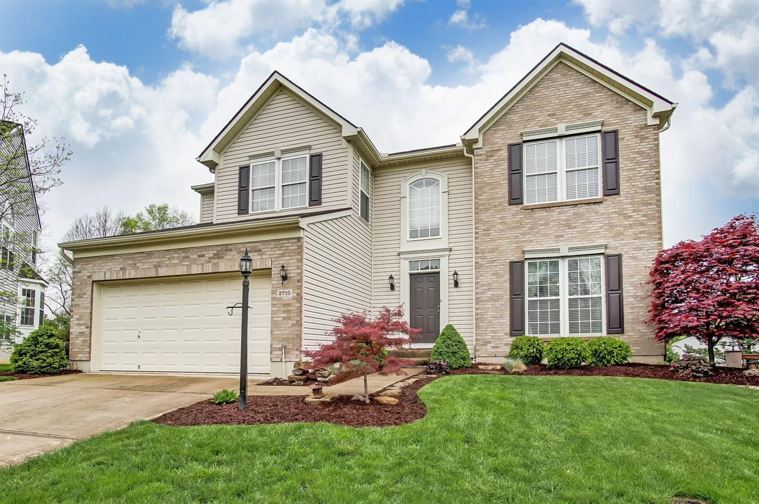 Property for sale at 2710 Stone Mill Way, Fairfield Twp,  Ohio 45011