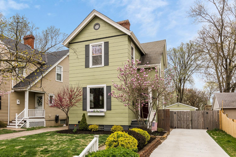 Property for sale at 2838 Wasson Road, Cincinnati,  Ohio 45209