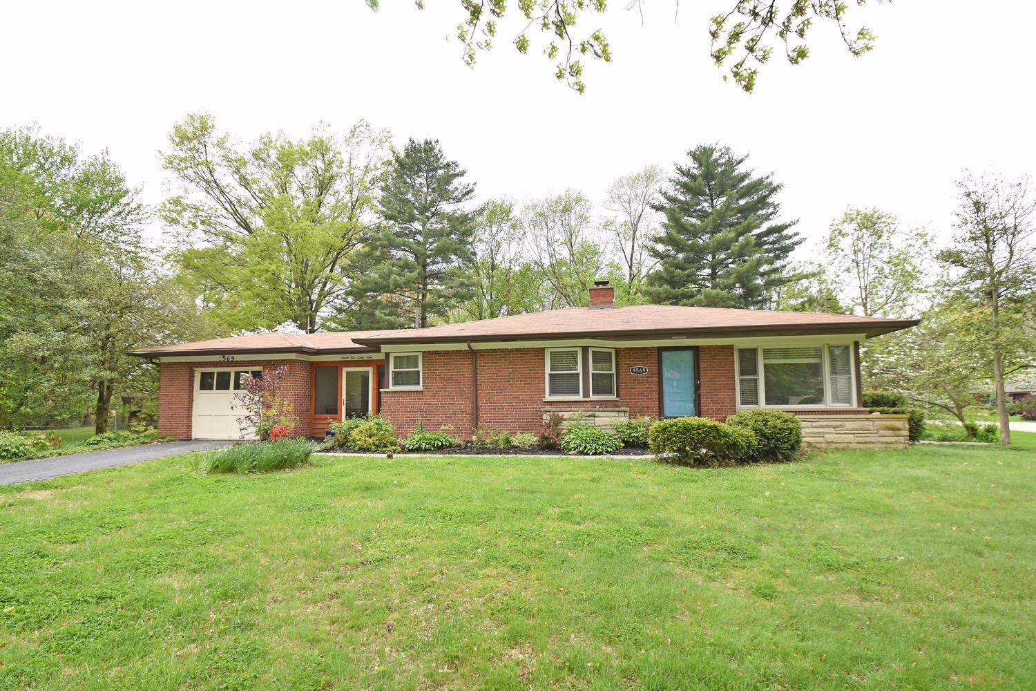 Property for sale at 9569 Ronbet Drive, Deerfield Twp.,  Ohio 45140