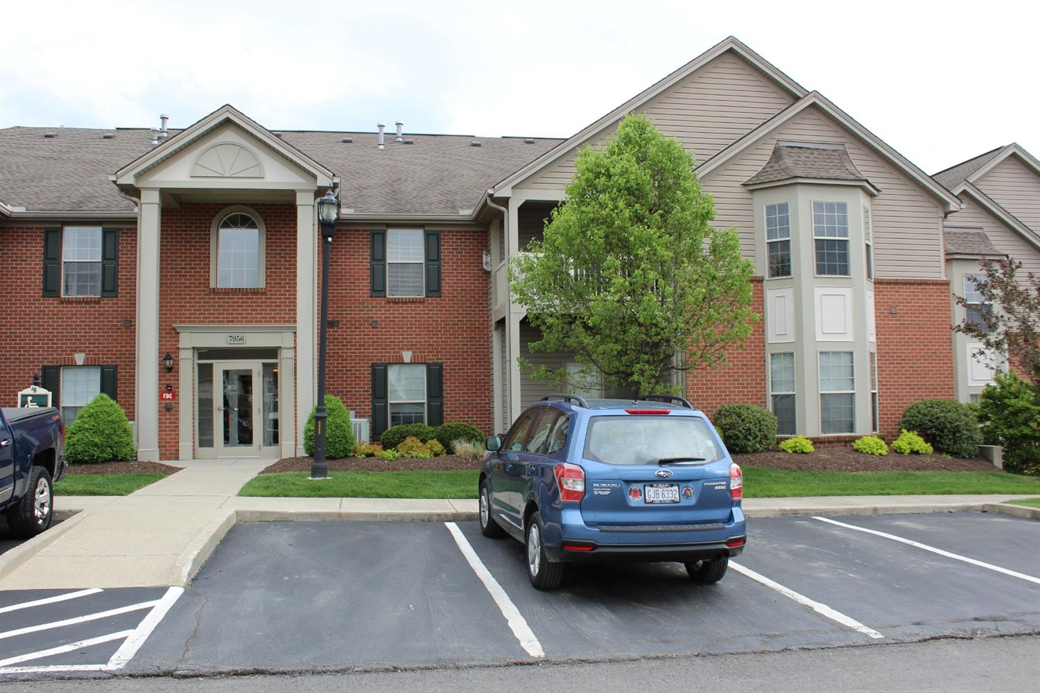 Property for sale at 7956 Pinnacle Point Unit: 203, West Chester,  Ohio 45069