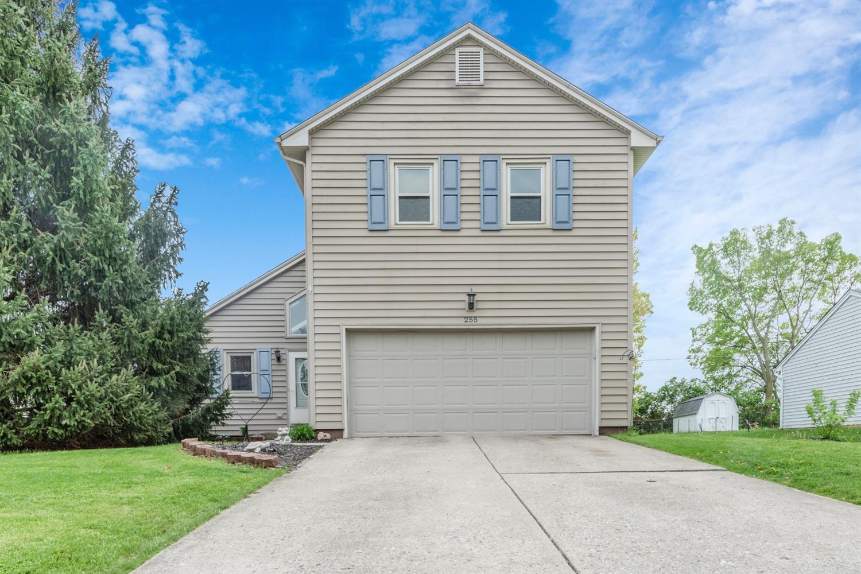 Property for sale at 255 Stillpass Way, Monroe,  Ohio 45050
