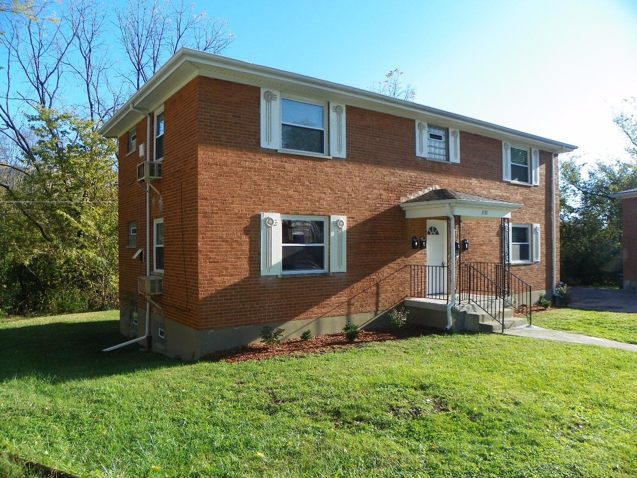 Property for sale at 3918 N Clerose Circle, Cincinnati,  Ohio 45205