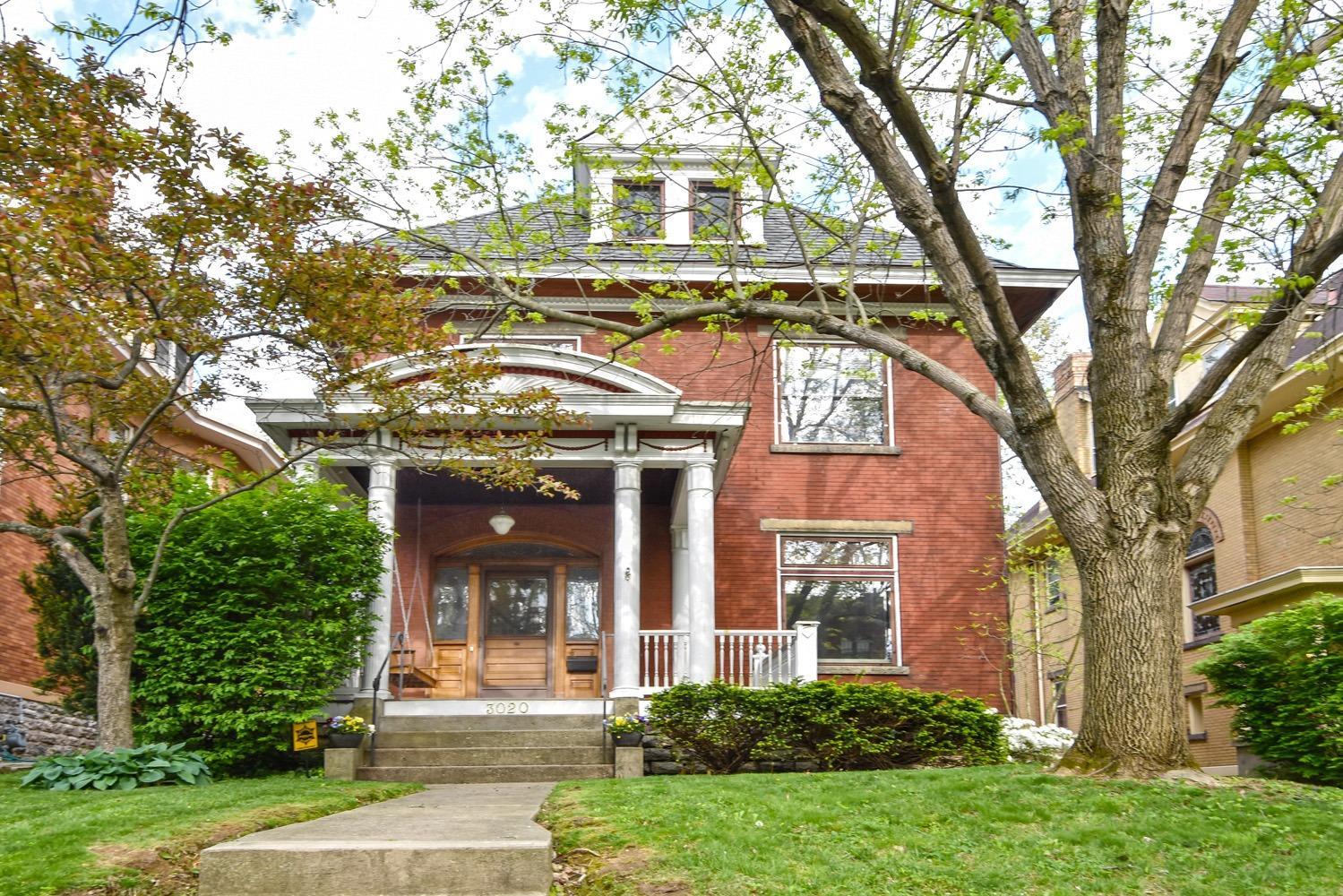 Property for sale at 3020 Fairfield Avenue, Cincinnati,  Ohio 45206