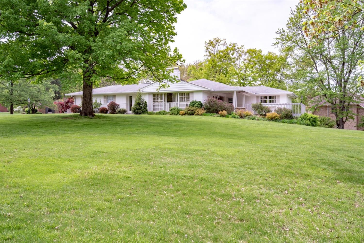 Property for sale at 6785 Tupelo Lane, Indian Hill,  Ohio 45243