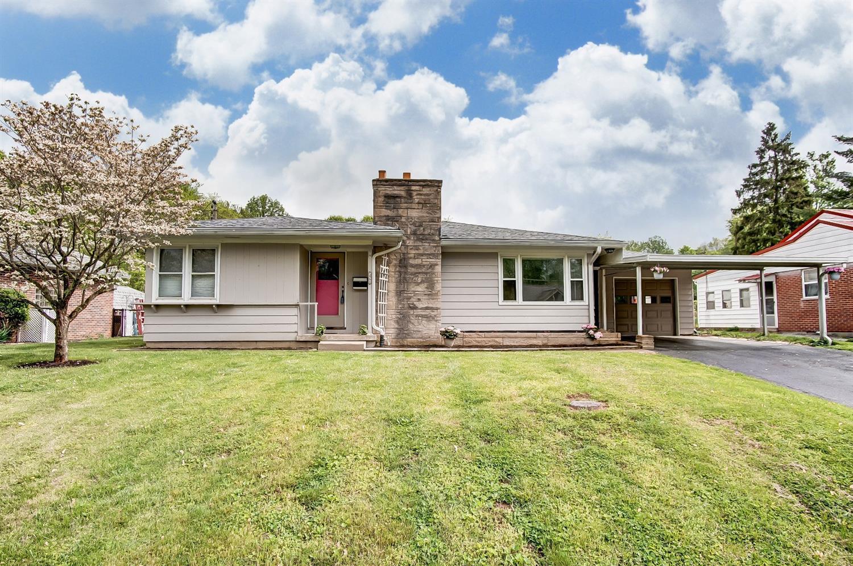 Property for sale at 250 Edith Avenue, Batavia,  Ohio 45013