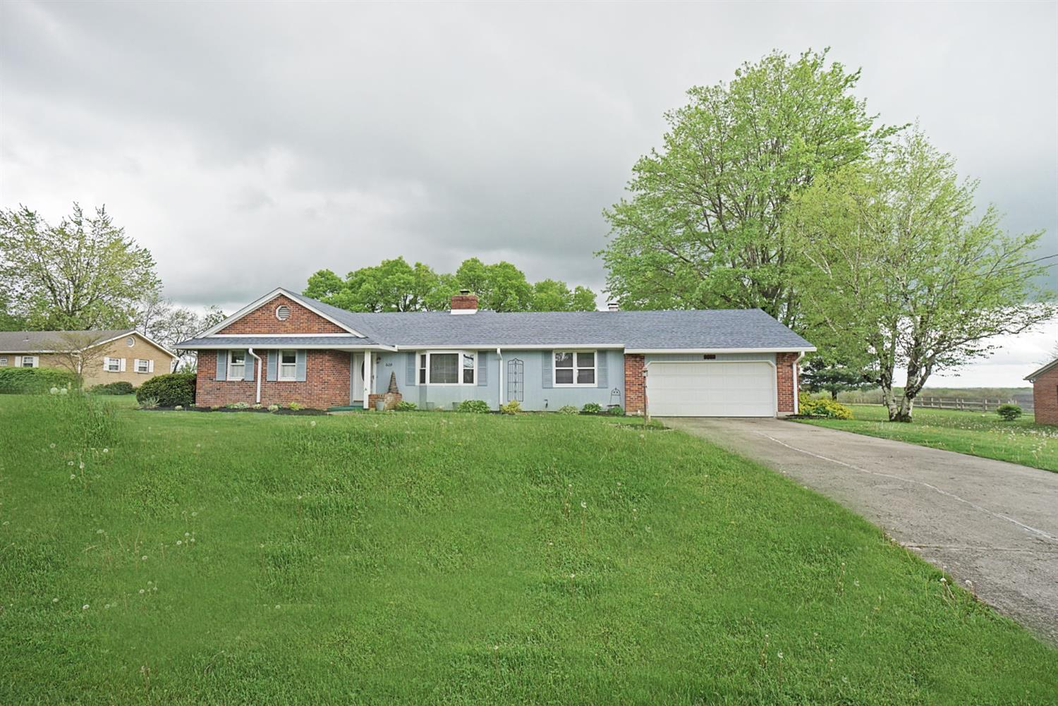 Property for sale at 609 Charlotte Avenue, Turtle Creek Twp,  Ohio 45036
