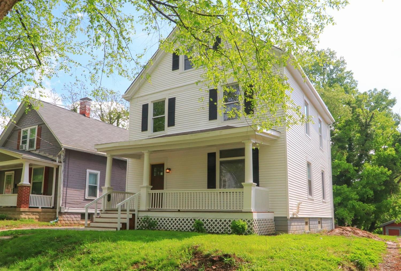 Property for sale at 4116 Whetsel Avenue, Cincinnati,  Ohio 45227