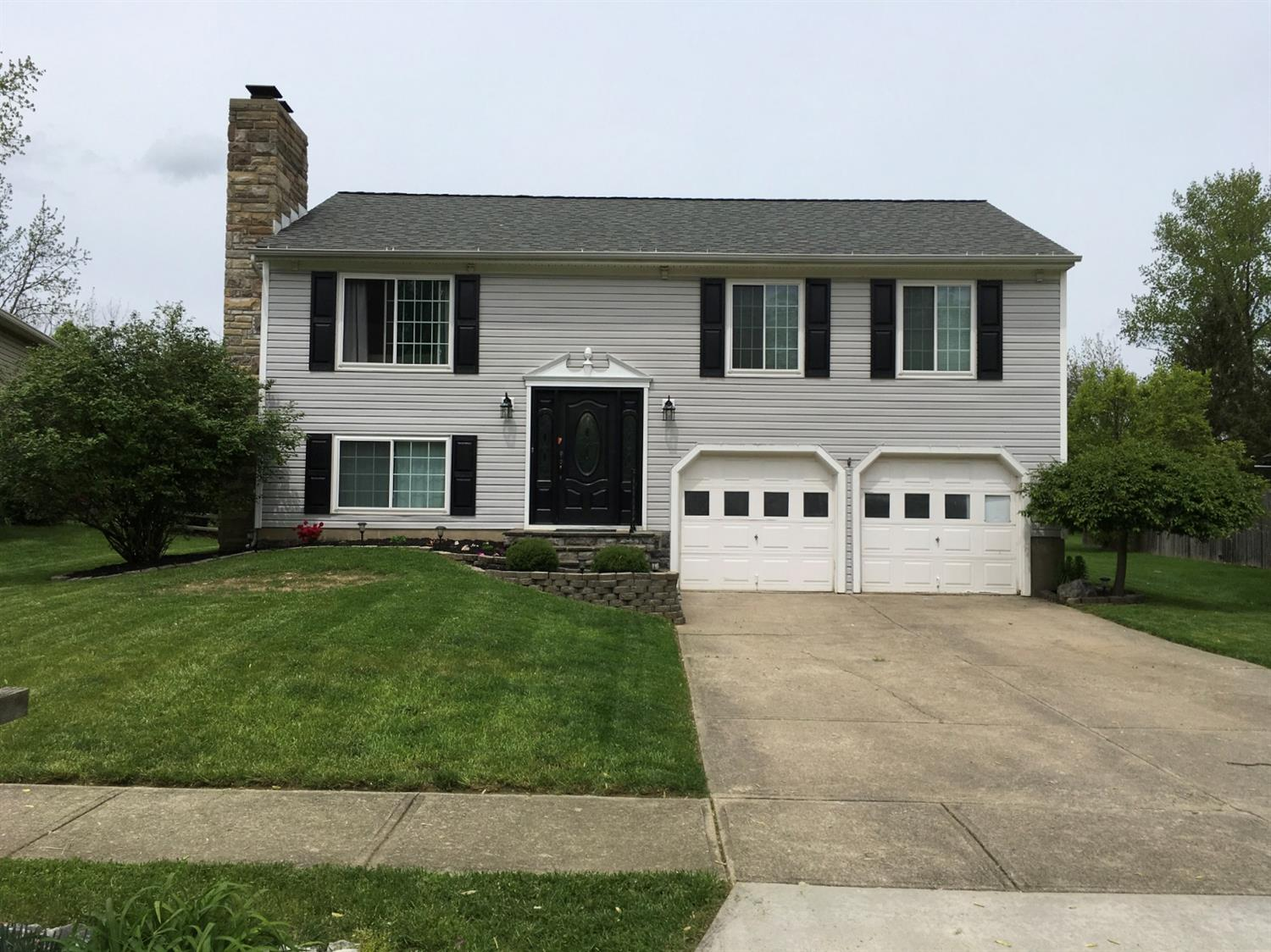 Property for sale at 8621 High Trail Court, Deerfield Twp.,  Ohio 45040