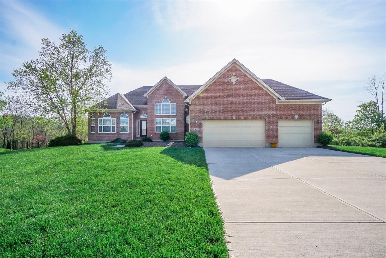 Property for sale at 470 Calumet Farms Drive, Lebanon,  Ohio 45036